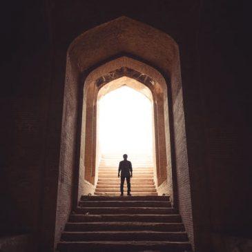 Franchir les étapes de la conscience : poursuivre le chemin vers le Soi