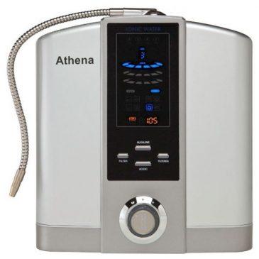 L'Athena, un ioniseur haut de gamme à un prix exceptionnel